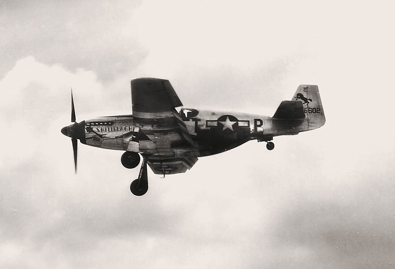 P-51 Shillelagh