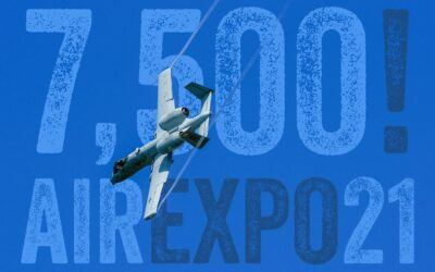 Wings of the North AirExpo21 Recap